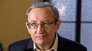 Proces Józefa Piniora we Wrocławiu