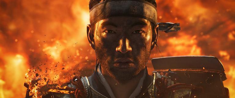 Ghost of Tsushima w nowym zwiastunie. Poznaliśmy datę premiery hitu na PS4