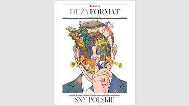 Okładka Dużego Formatu, 24.09.2021