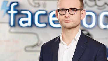 Jakub Turowski, Facebook Polska