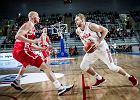 Polscy koszykarze bez zwycięstwa w Hamburgu. Zwycięstwo Niemcom zapewnił popis ich gwiazdy