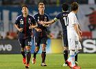 E. do MŚ 2018. Japonia awansowała na mundial w Rosji