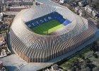 Opóźnienia w budowie nowego stadionu Chelsea. Wielkie plany, gorzej z realizacją