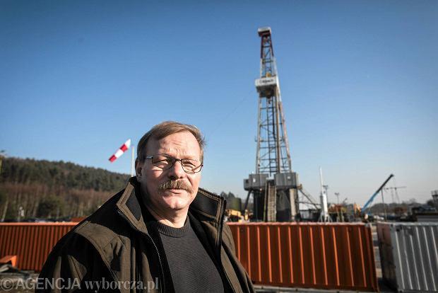 Wielkie złoże gazu ziemnego odkryte pod Wejherowem