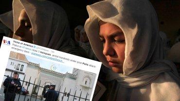 Modlące się muzułmanki