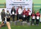 Po cztery złota młodzieżowej olimpiady i nominacje na mistrzostwa Europy [ZDJĘCIA]