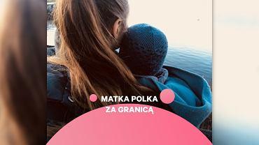 Matka polska za granicą