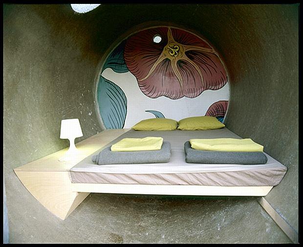 Pokoik w Das Park Hotel