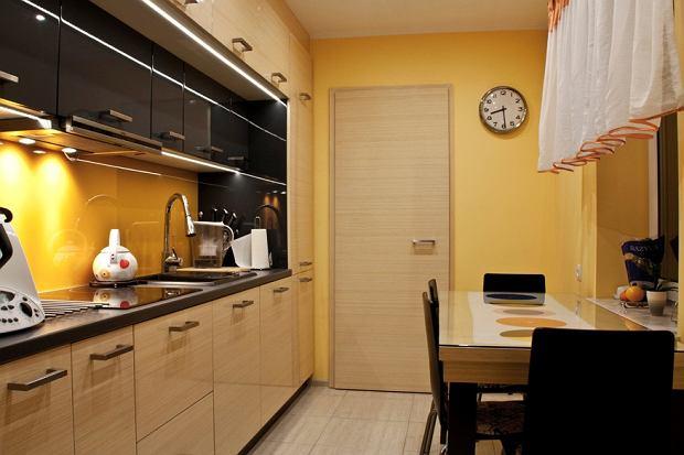 aranżacje kuchni, meble kuchenne
