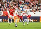 Polska - Chile. Robert Lewandowski i Piotr Zieliński z golami, ale Polacy zremisowali