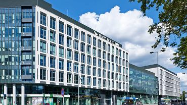 Aquarius Business House we Wrocławiu