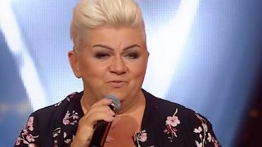 Pani Barbara 'The Voice Senior'