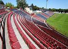 Stadion przy Twardowskiego zapadnie w zimowy sen, ale dopiero od niedzieli