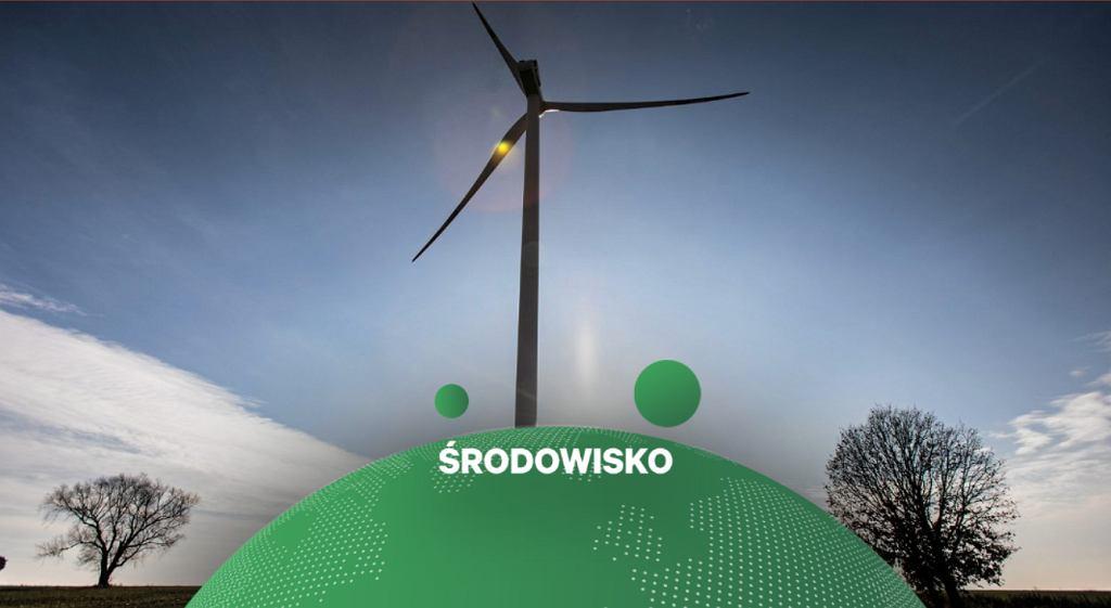 Udział energii odnawialnej w UE rośnie. Polska ma sporo do nadrobienia.