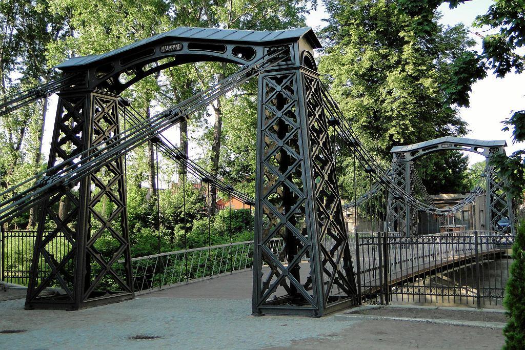 Most w Ozimku   / ARCHIWUM UGIM W OZIMKU