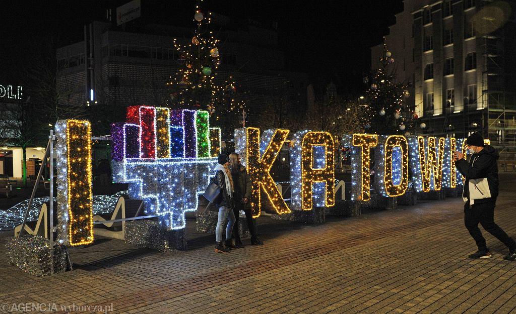 Ferie 2021. A może jednodniowa wycieczka do Katowic?