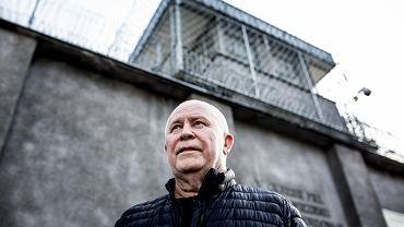Paweł Moczydłowski - socjolog, kryminolog, dyrektor Centralnego Zarządu Zakładów Karnych w latach 1990-94