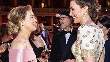 Księżna Kate BAFTA 2020