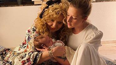 """Lara Gessler świętuje Dzień Babci wyjątkowym nagraniem z mamą i córką. """"Nie sądziłam, że zobaczę ciebie w takim wydaniu"""""""