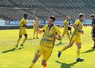 Kolejny klub zapewnił sobie utrzymanie! Arka Gdynia wygrała z Wisłą Kraków