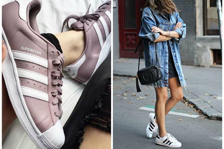 Kultowe modele butów Adidas w promocyjnych cenach