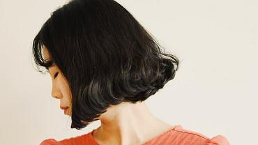 Najmodniejsze fryzury za ucho