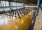 Strajk nauczycieli. W Częstochowie egzamin gimnazjalny chyba bez przeszkód