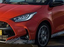 Nowa Toyota Yaris - opinie Moto.pl. Tego można się było spodziewać