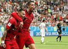 Mistrzostwa świata 2018. Iran - Portugalia. Iran był blisko sensacji! Portugalia wychodzi z drugiego miejsca