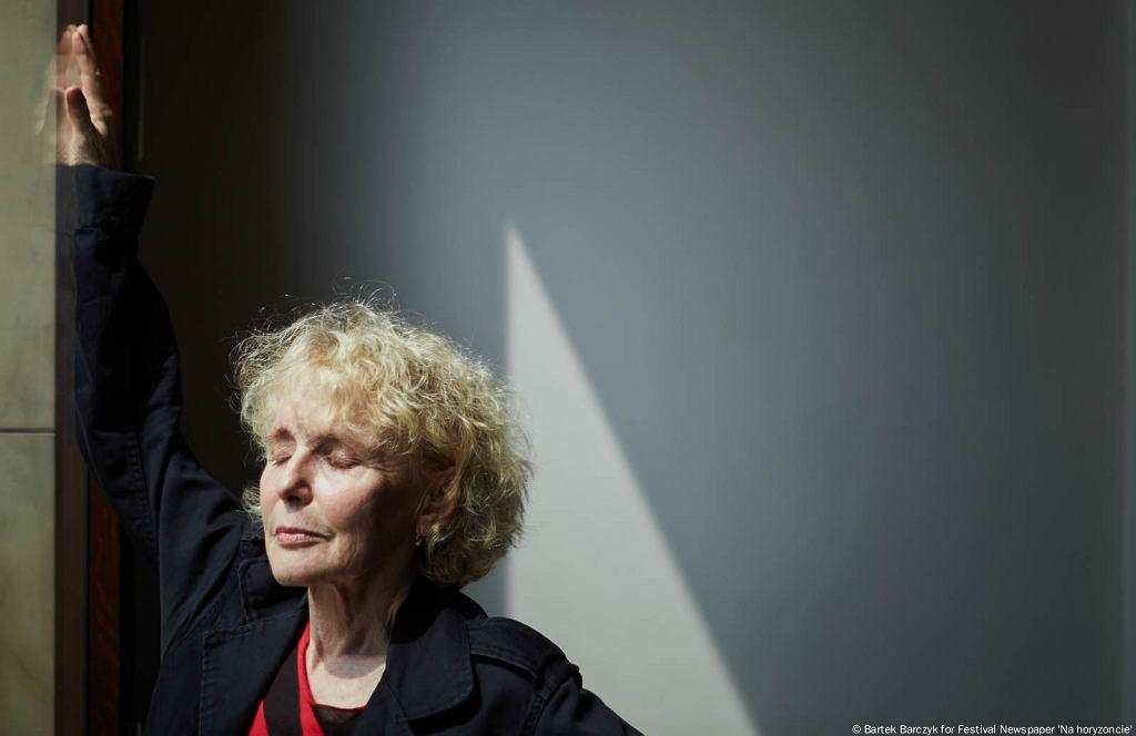 Claire Denis / Bartek Barczyk