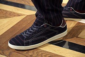 Sneakersy męskie marek premium - elegancja i wygoda w jednym