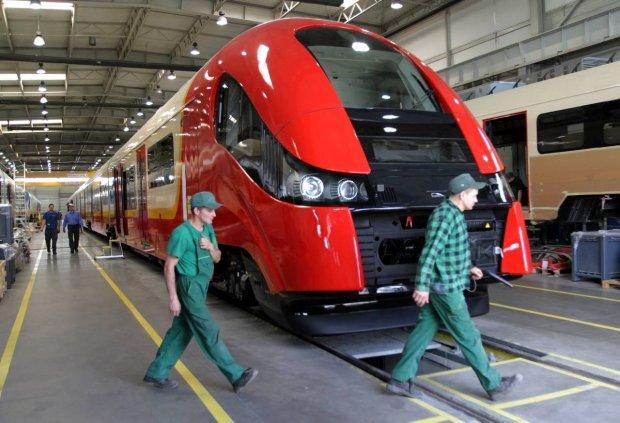 Odrzucone odwołanie Pesy w sprawie dostawy sześciu pociągów