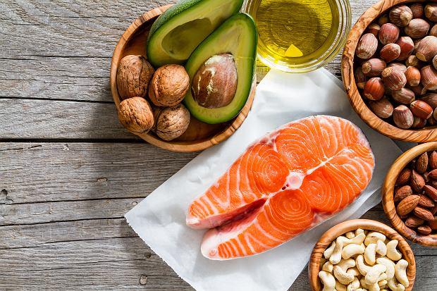 W naszej diecie nie powinno zabraknąć ryb i innych źródeł kwasów tłuszczowych omega-3.