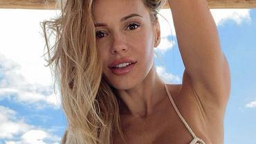 Doda opublikowała zdjęcie w bikini z wakacji. Domaga się komplementów