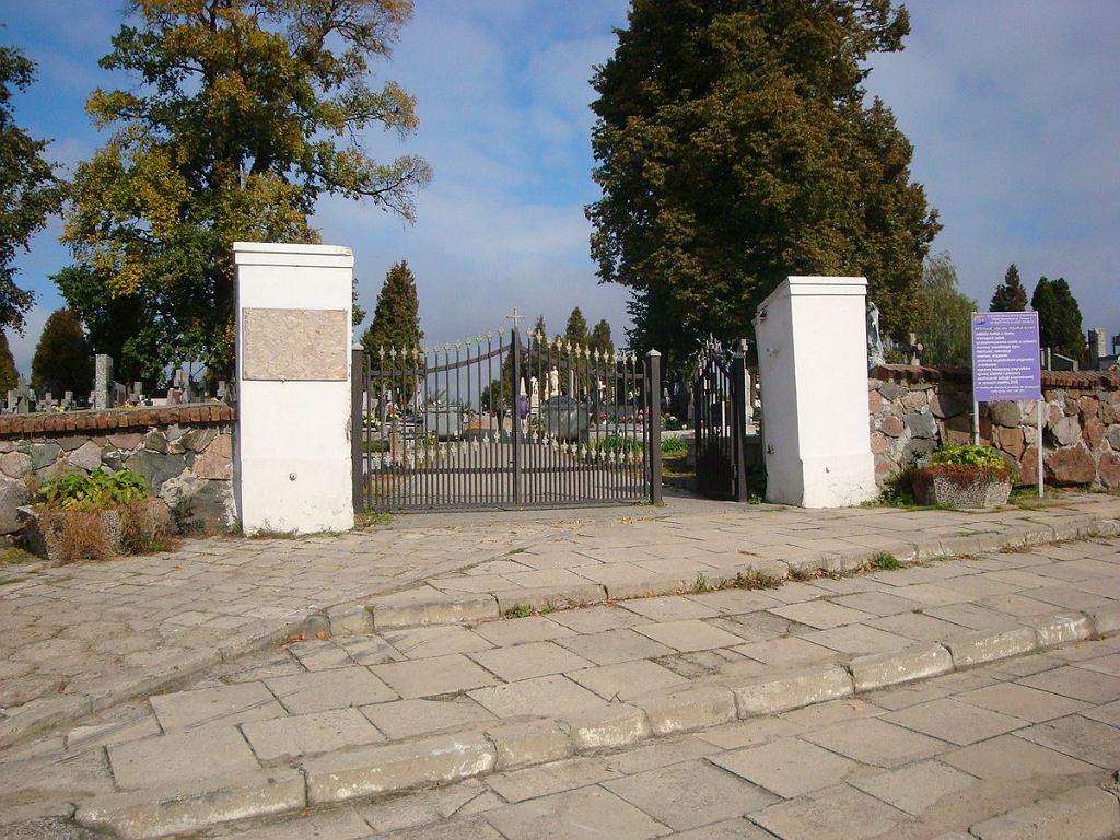 Cmentarz rzymskokatolicki w Mińsku Mazowieckim