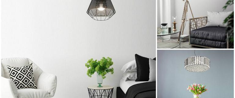Ogromny wpływ światła na wnętrze - jaką lampę wybrać?