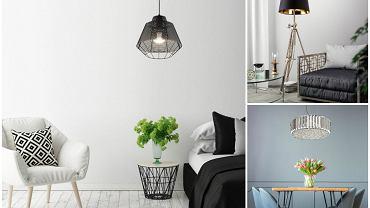 Lampy - zaaranżuj grę świateł w swoim mieszkaniu