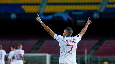 Mbappe był o krok od transferu do Premier League!