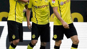 Borussia - Eintracht Brunszzwik