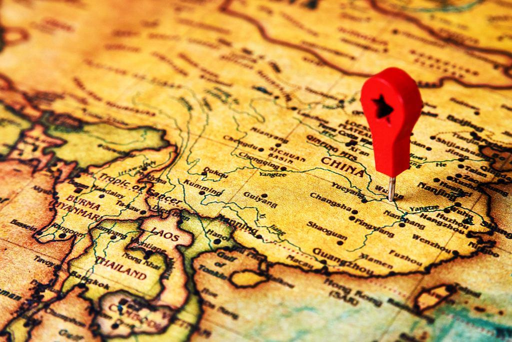 Wuhan 400 nawiązuje do miejsca, w którym rozpoczęła się epidemia. Zdjęcie ilustracyjne, Gecko Studio/shutterstock.com
