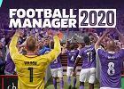 Football Manager 2020 dostępny za darmo przez tydzień