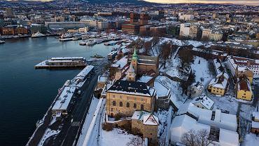Norwegia, Oslo