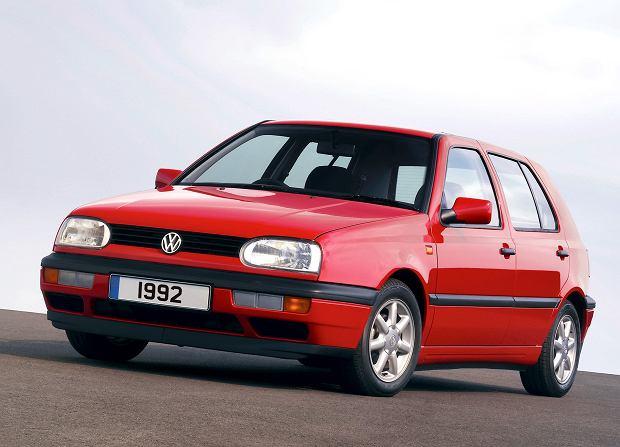 Volkswagen Golf III