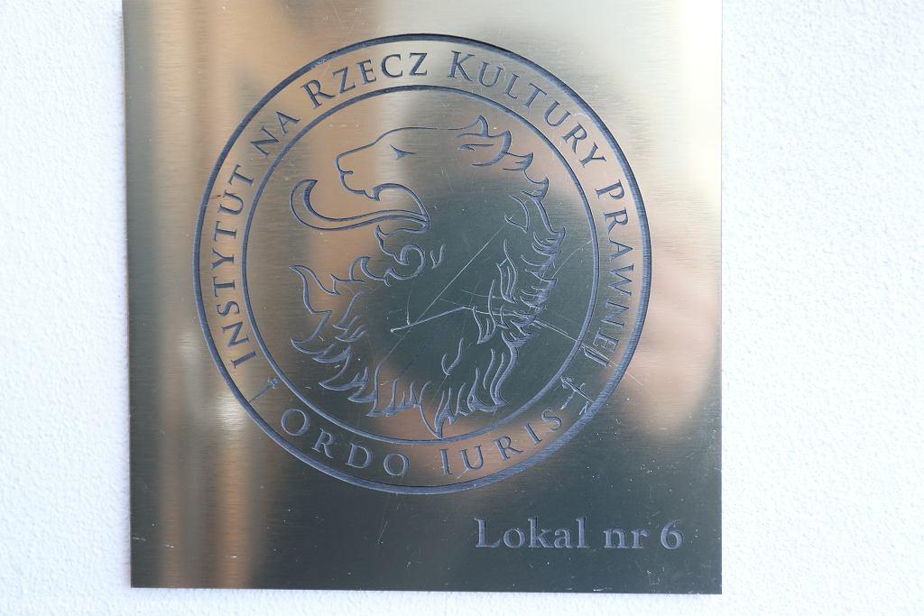 Logo Ordo Iuris