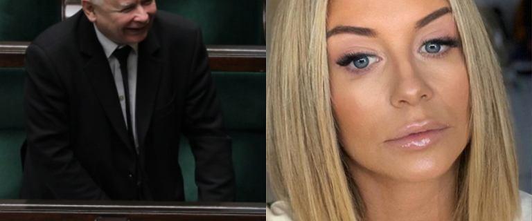 Małgorzata Rozenek nie wytrzymała. Gwiazda oburzona nocnym głosowaniem w Sejmie