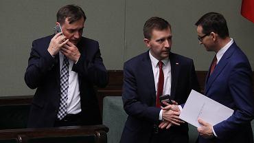 81 Posiedzenie Sejmu VIII Kadencji