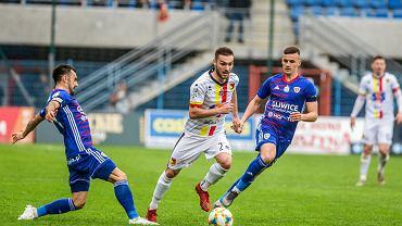 Gdzie oglądać 37. kolejkę Lotto Ekstraklasy?