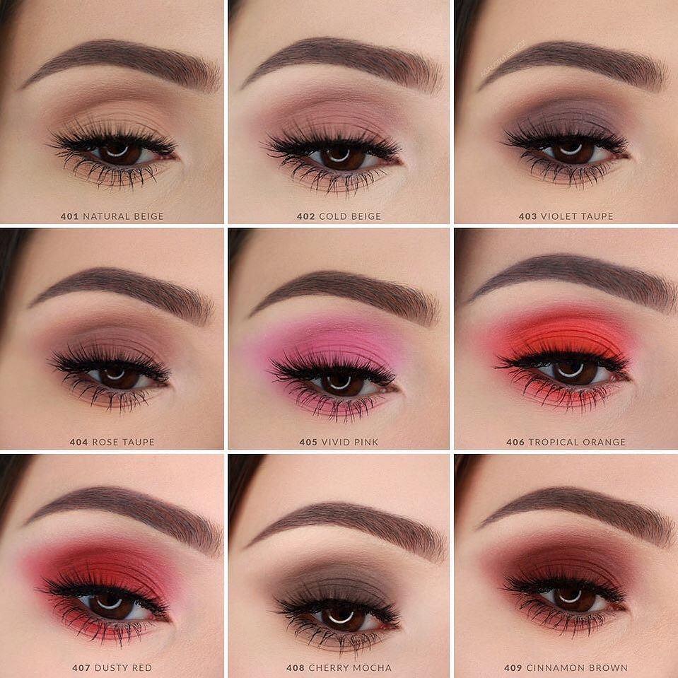 Kosmetyki do makijażu Semilac