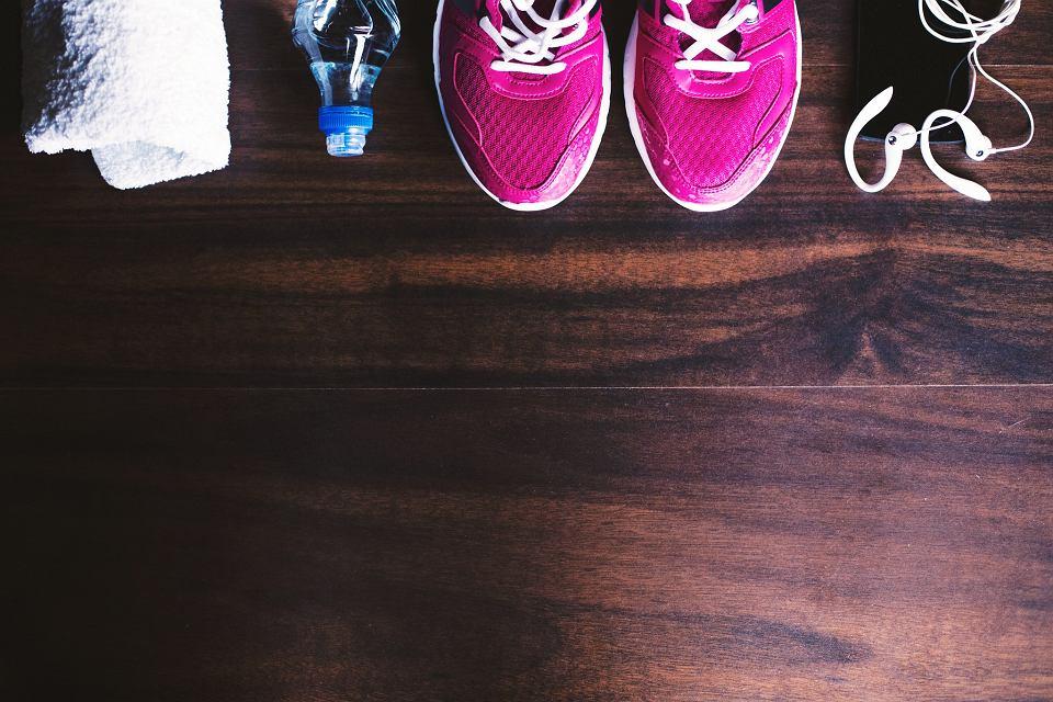 Stylizacje na siłownię