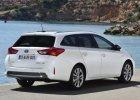Toyota Auris Touring Sports   Pierwsza jazda   Udany powrót